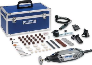 Многофункциональная шлифовальная машина Dremel Xmas 3000-5/75 F 0133000 NN многофункциональная шлифовальная машина dremel 8220 2 45 12 v f 0138220 jj