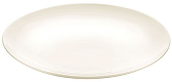 Тарелка мелкая Tescoma CREMA d 27см 387024 декор keraben velvet d cor bloom crema set2 60x90
