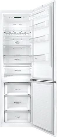 Двухкамерный холодильник LG GW-B 499 SQGZ вешала hotata gw 670a b