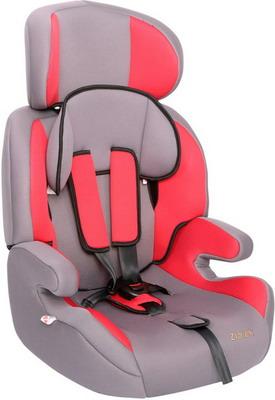 Автокресло Zlatek Фрегат 9-36 кг красное KRES 0481 конструктор модуль маломощных ключей радио кит rs280b 1m
