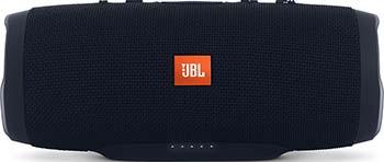 Портативная акустическая система JBL CHARGE 3 BLKEU акустическая система jbl charge 3 синий jblcharge3blueeu