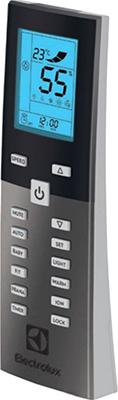 увлажнители и очистители воздуха IQ-метеопульт Electrolux для увлажнителя EHU/RC-10