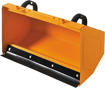 Насадка контейнер для сбора мусора Daewoo Power Products