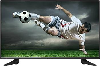 LED телевизор Kraft KTV-5502 LEDT2WL микшер yamaha ktv