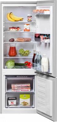 Двухкамерный холодильник Beko RCSK 250 M 00 S бак из нержавейки купить 250 л