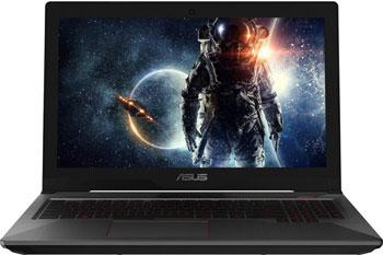 Ноутбук ASUS FX 503 VD-E 4261 T (90 NR0GN1-M 05710) ноутбук asus n 580 vd dm 494 90 nb0fl4 m 08990