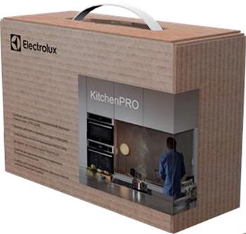 Набор для чистки Electrolux KitchenPRO цена 2017