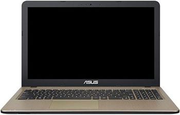 Ноутбук ASUS X 540 LA-DM 1289 (90 NB0B 01-M 27580) черный