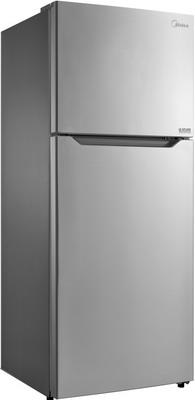 Двухкамерный холодильник Midea MRT 3172 FNX
