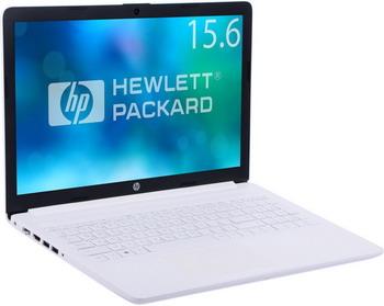 Ноутбук HP 15-db 0171 ur <4MK 56 EA> Ryzen 5-2500 U (Snow White) цена