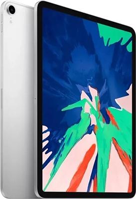 Планшет Apple iPad Pro 11 512 Gb Wi-Fi + Cellular MU1M2RU/A Silver
