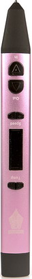 3D ручка UNID SPIDER PEN KID розовый закат 5900 P цена