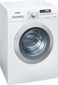 Стиральная машина Siemens WS 12 G 240 OE встраиваемая стиральная машина siemens wk 14 d 541 oe