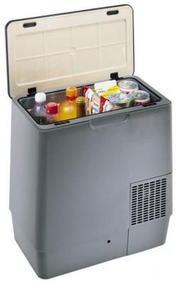 Автомобильный холодильник INDEL B TB 20 автомобильный холодильник cw unicool 25 25л термоэлектрический 381421