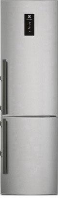 Двухкамерный холодильник Electrolux EN 93852 JX