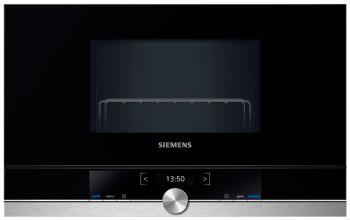 Встраиваемая микроволновая печь СВЧ Siemens BE 634 RG S1