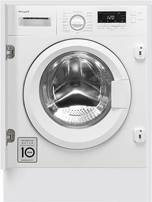 Встраиваемая стиральная машина Weissgauff