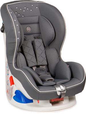 Автокресло Happy Baby Taurus V2 Grey