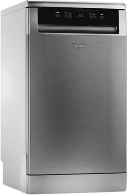 Посудомоечная машина Whirlpool ADP 321 IX whirlpool akzm 693 01 mrl