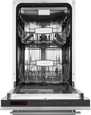 Полновстраиваемая посудомоечная машина Hansa ZIM 468 EH встраиваемая посудомоечная машина hansa zim 636 eh
