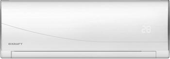 Сплит-система Kraft KF-CS-70 GWR/B 24000 BTU домкрат kraft кт 800026