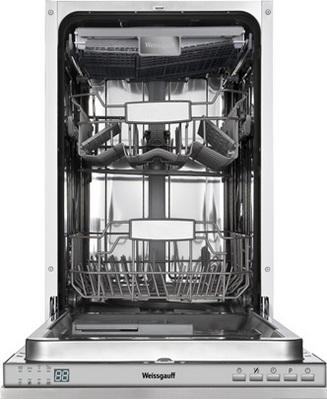 Полновстраиваемая посудомоечная машина Weissgauff BDW 4134 D