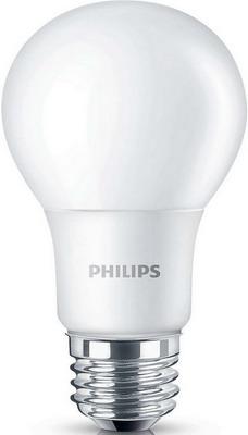 все цены на Лампа Philips LEDBulb 7-60 W E 27 3000 K 230 V A 60/PF онлайн