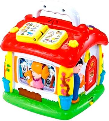 Игровой центр для малышей Huile Домик Y 61134 20 pcs lot 2sa817 y a817 y 2sa817 to 92