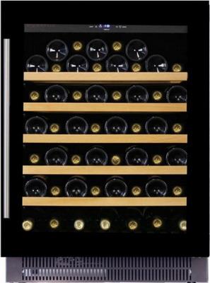 Винный шкаф Dunavox DAU 52.146 B цена