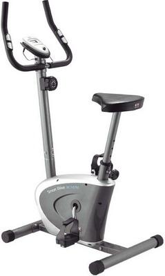 Велотренажер BODY SCULPTURE BC-1670 HX-H цена