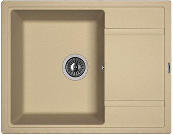 Кухонная мойка Florentina Липси-650 650х510 капучино FSm zumman fsm 881