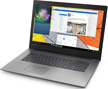 Ноутбук Lenovo IdeaPad 330-17 ICH (81 FL 000 SRU) черный