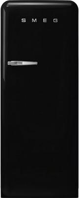 Однокамерный холодильник Smeg FAB 28 RBL3 однокамерный холодильник smeg fab 28 rve1