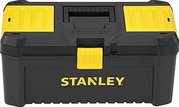 Ящик для инструмента Stanley STST1-75517 Essential 16'' 1-75-517 collins essential chinese dictionary