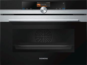 Встраиваемый электрический духовой шкаф Siemens CS 636 GB S2 недорго, оригинальная цена