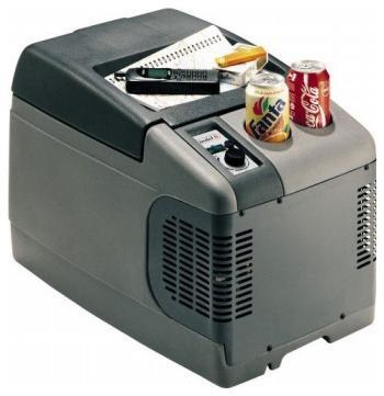 Автомобильный холодильник INDEL B TB 2001 автомобильный холодильник cw unicool 25 25л термоэлектрический 381421