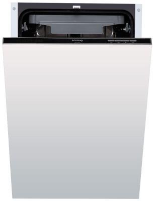 Полновстраиваемая посудомоечная машина Korting KDI 4550 korting kdi 60165