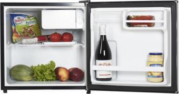 Минихолодильник Shivaki SHRF 54 CHS shivaki shrf 74chs