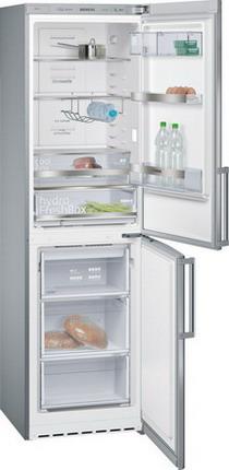 Двухкамерный холодильник Siemens KG 39 NAI 26 R двухкамерный холодильник don r 297 g