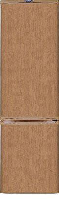 Двухкамерный холодильник DON R 295 DUB холодильник don r 295 слоновая кость