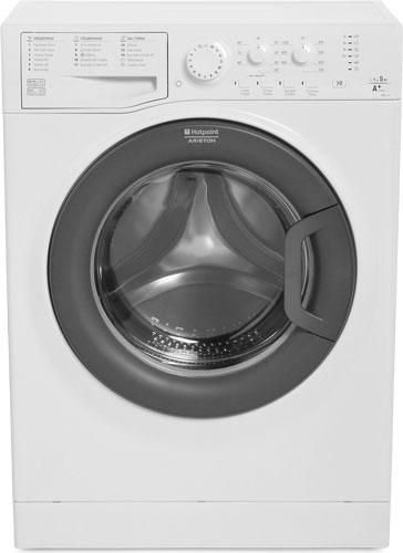 Стиральная машина Hotpoint-Ariston VMUL 501 B встраиваемая стиральная машина hotpoint ariston awm 108