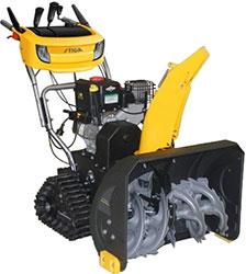 Снегоуборочная машина Stiga ST 5266 PB TRAC