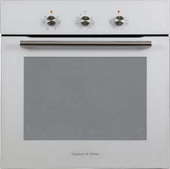Встраиваемый электрический духовой шкаф Zigmund amp Shtain EN 252.611 W