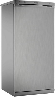Морозильник Позис СВИЯГА 106-2 серебристый металлопласт двухкамерный холодильник позис rk 101 серебристый металлопласт