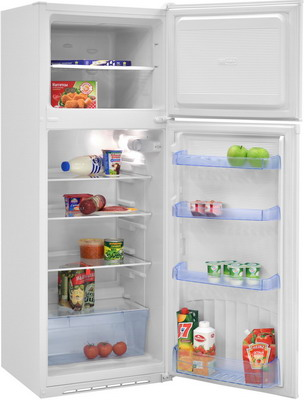 Двухкамерный холодильник Норд NRT 145 032 гиславед норд фрост 3 б у