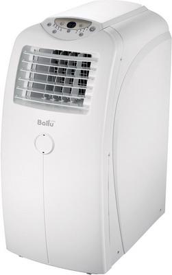Мобильный кондиционер Ballu BPAC-15 CE SMART Pro кондиционер ballu bsag 24hn1 17y