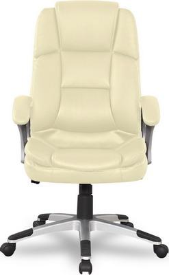 Кресло College BX-3323 Бежевое кресло руководителя college bx 3323 brown