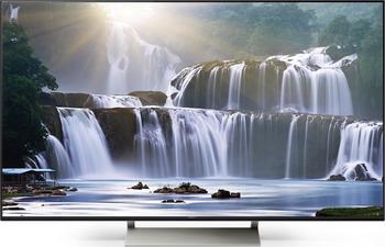 4K (UHD) телевизор Sony KD-55 XE 9305 BR2 sony kd 49xd8305 sk uhd black