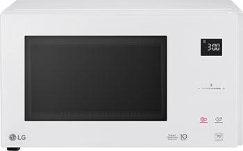 Микроволновая печь - СВЧ LG MW 25 W 95 DIH