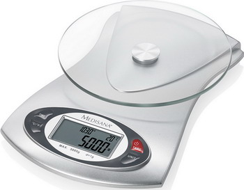 Фото Кухонные весы Medisana. Купить с доставкой